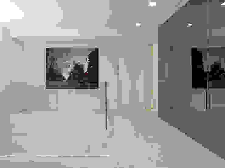 Saint Thomas – Cobertura Belvedere por Anaíne Vieira Pitchon Arquitetura e Interiores Moderno
