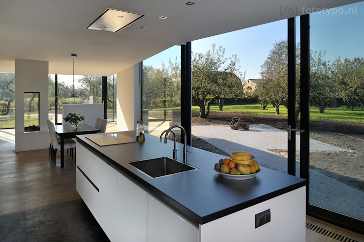 interior photography Moderne keukens van fototypo | interior & architectural photography Modern