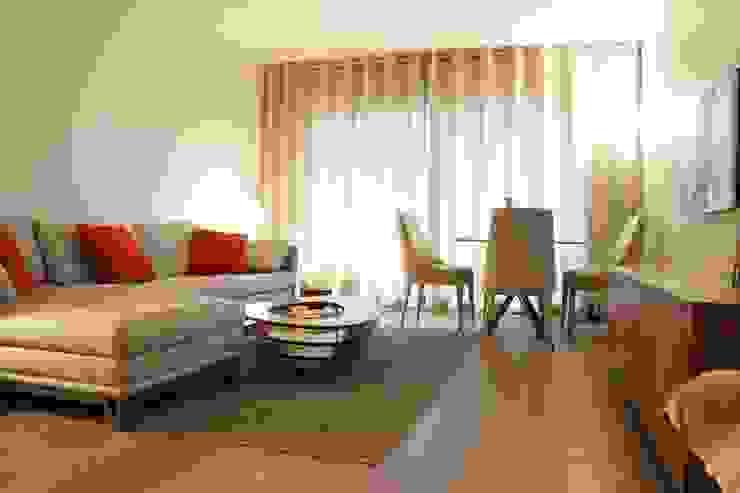PARIS 8 65m² Salon moderne par blackStones Moderne