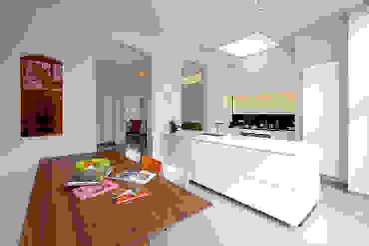 Kitchen by aerts+blower bvba