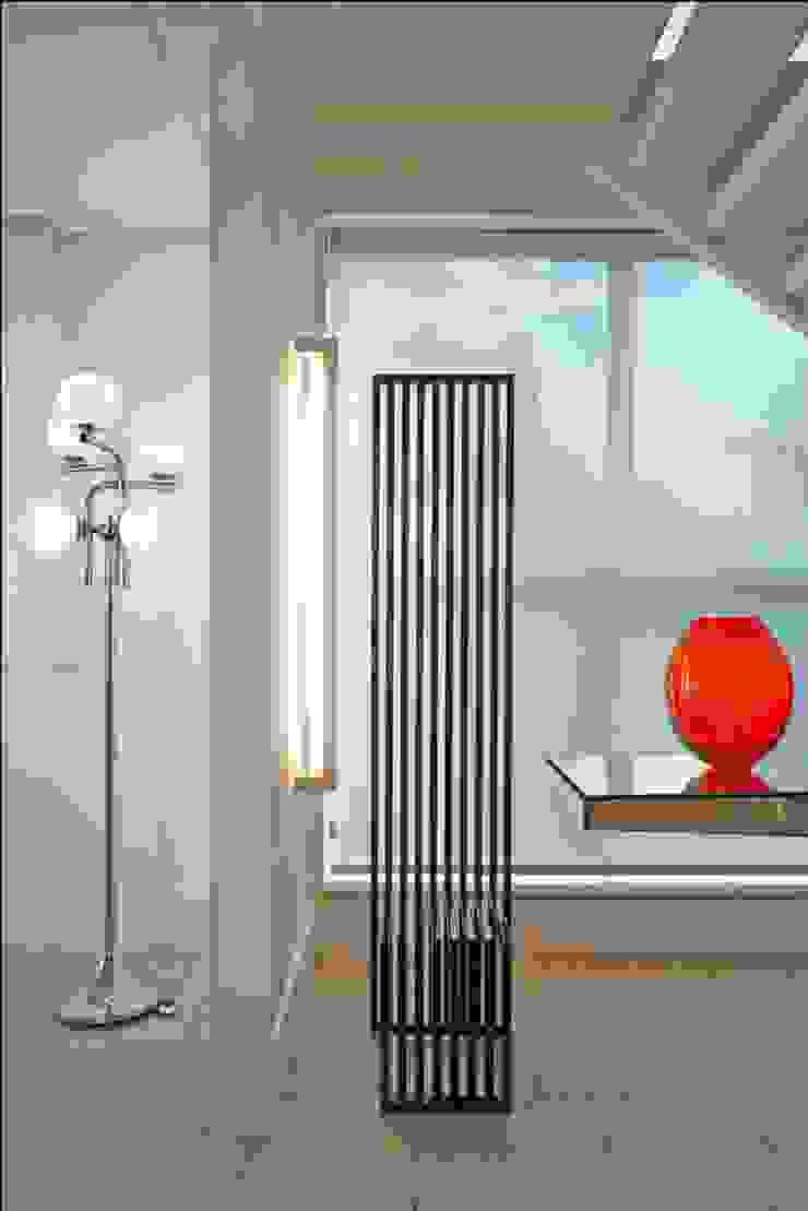 Cassio Gontijo Arquitetura e Decoração Living roomLighting