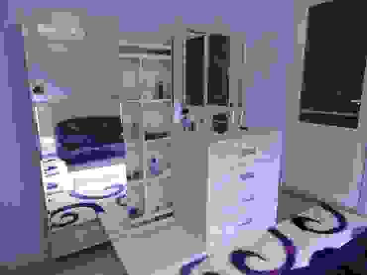 Akdeniz Dekorasyon Modern style bedroom