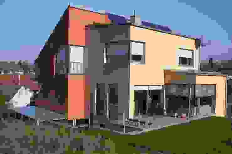 Houses by Freier Architekt Herbert FRANZ, Modern