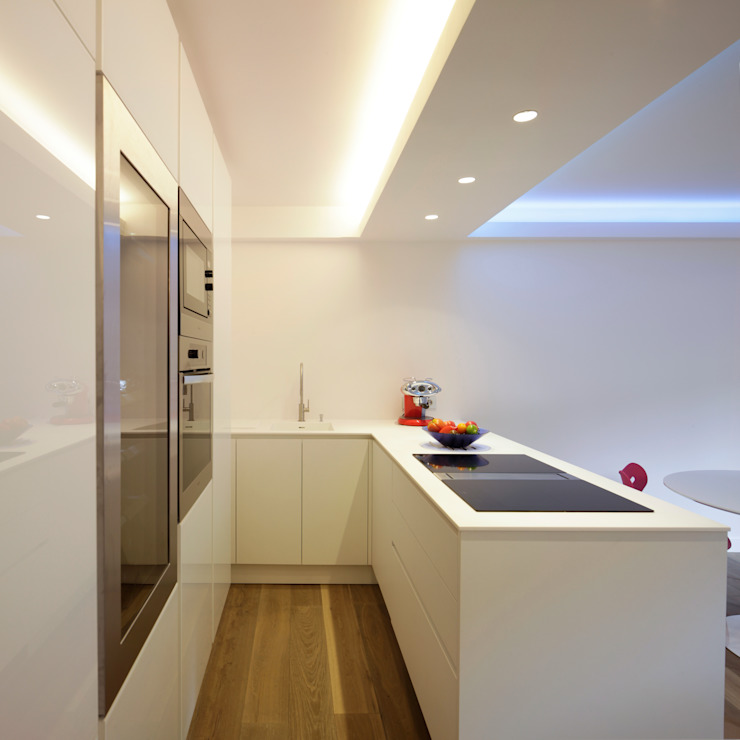 Modern Kitchen by blackStones Modern