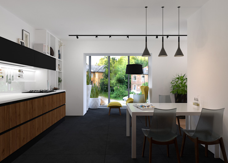 3D GROUP Kitchen
