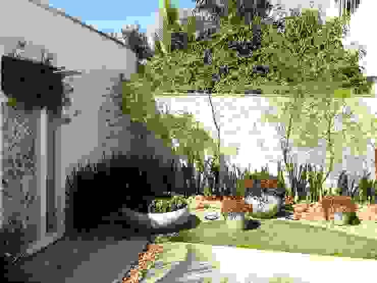 Casa 1 Varandas, alpendres e terraços modernos por ESTÚDIO danielcruz Moderno