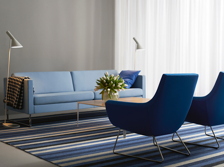 HELSINKI DESIGN Living roomSofas & armchairs