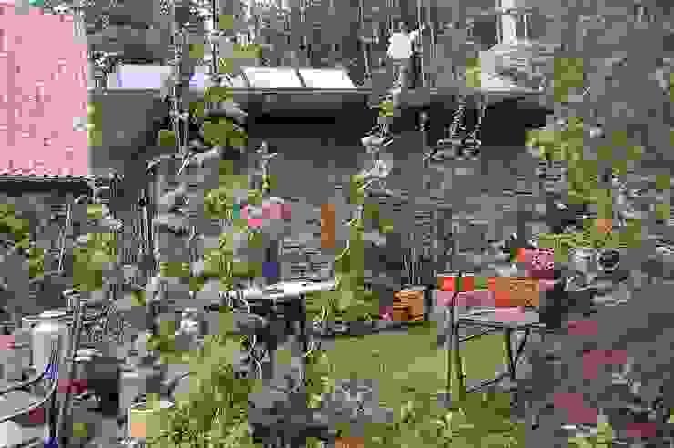 Сады в . Автор – Stuccolustro, Кантри