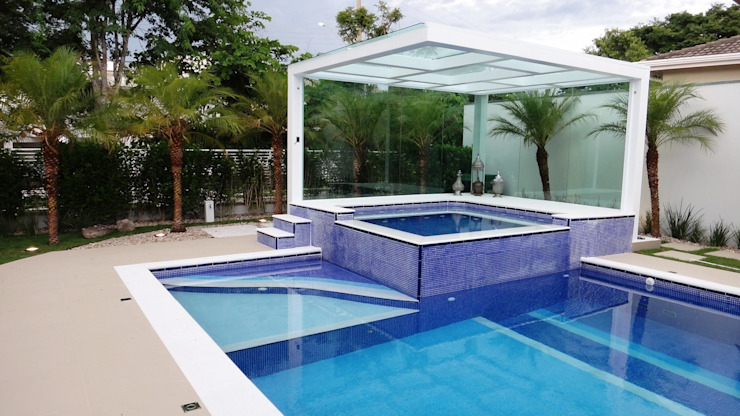 Pool by ESTÚDIO danielcruz