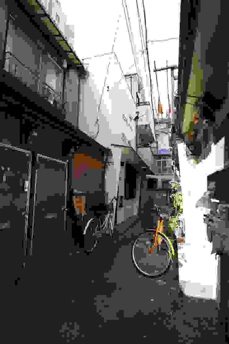 Minimalist house by 一級建築士事務所 艸の枕 Minimalist