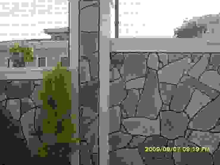 Modern style gardens by KOZAK GRANİT Modern