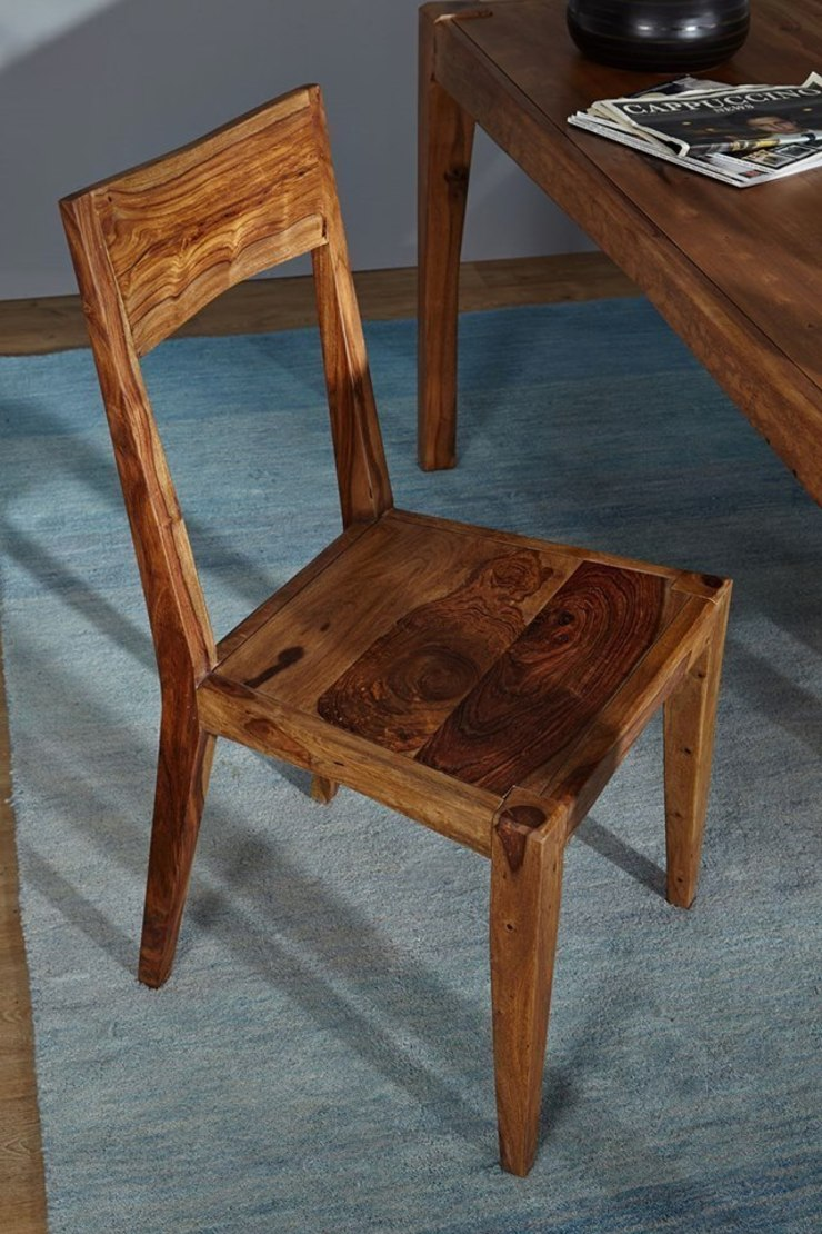 marcuswolffdesign Dining roomChairs & benches