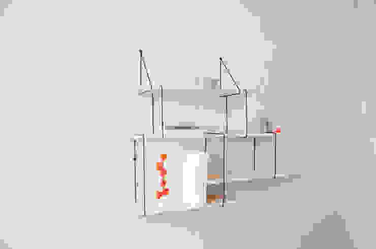 LINK setup 2 von Studio Hausen Skandinavisch