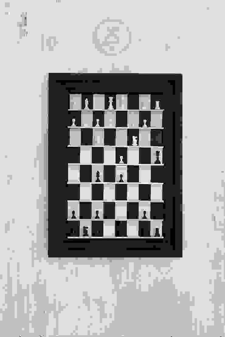 Шахматы ARTHUNTER от ARTHUNTER Скандинавский