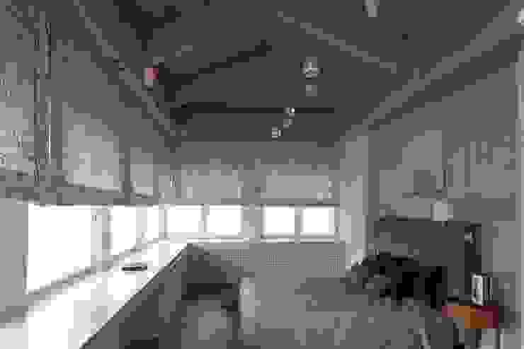 Дом в Горках Спальня в классическом стиле от Lighthouse Projects Классический