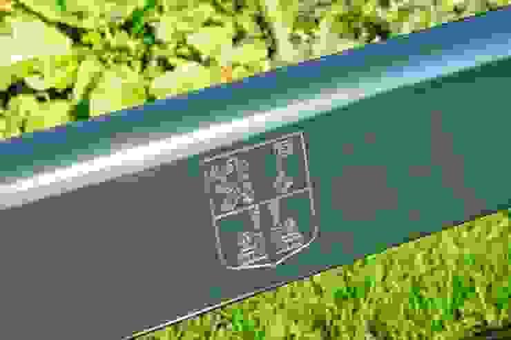 Personaliseer je tuinmeubel: modern  door Gardeluxe, Modern