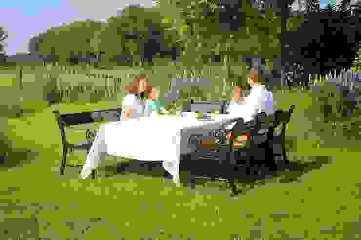 Personaliseer je tuinmeubel / klassiek genieten / samen genieten van Gardeluxe Klassiek