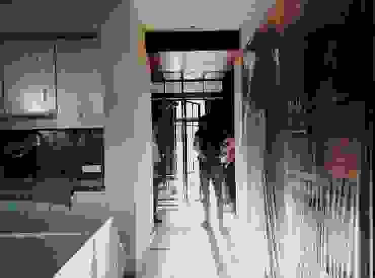 Дом в Москве, 600 кв.м от Валерия Лазарева - архитектор, дизайнер интерьера