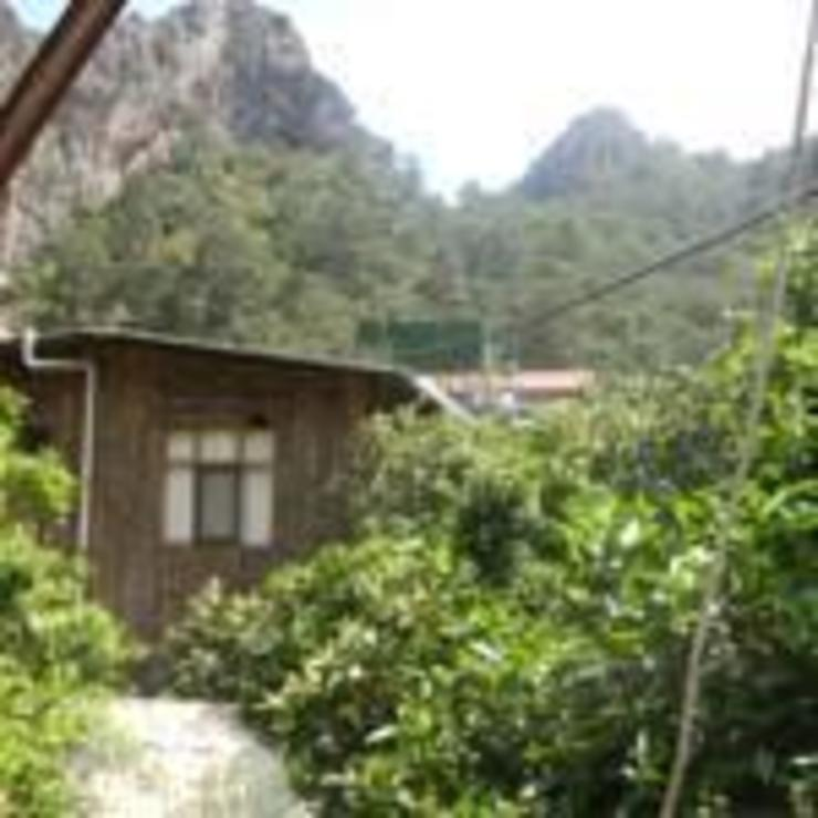 by OLYMPOS ORANGE BUNGALOWS Rustic