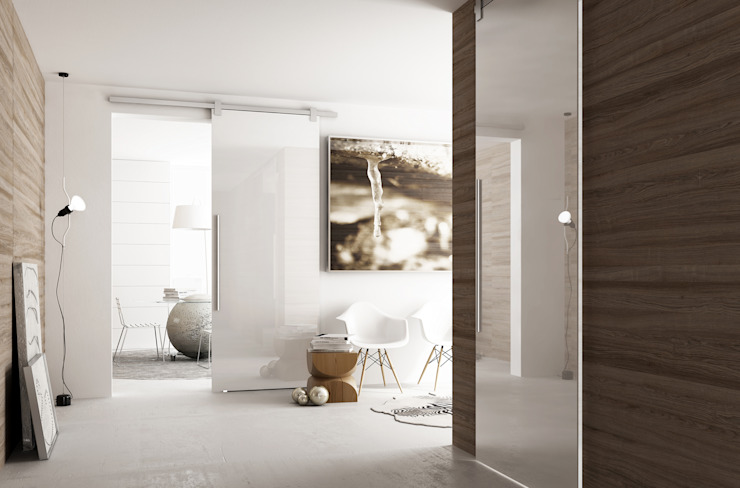 Staino&Staino Modern windows & doors