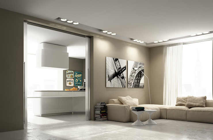 Staino&Staino Modern Windows and Doors