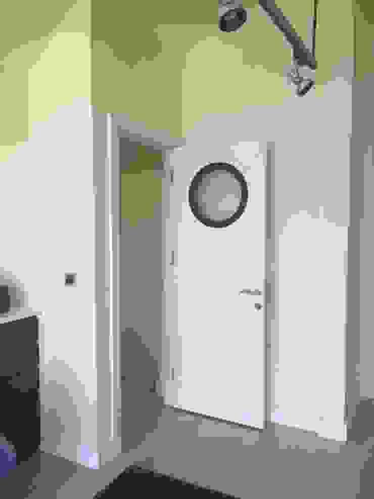 Özel tasarım kapı Modern Çocuk Odası İdea Mimarlık Modern