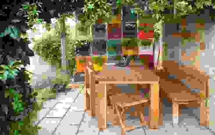 Ticari Mekanlar için Öneriler Akdeniz Bar & Kulüpler Butik Bahçe Dikey Bahçe ve Peyzaj Tasarımları Akdeniz