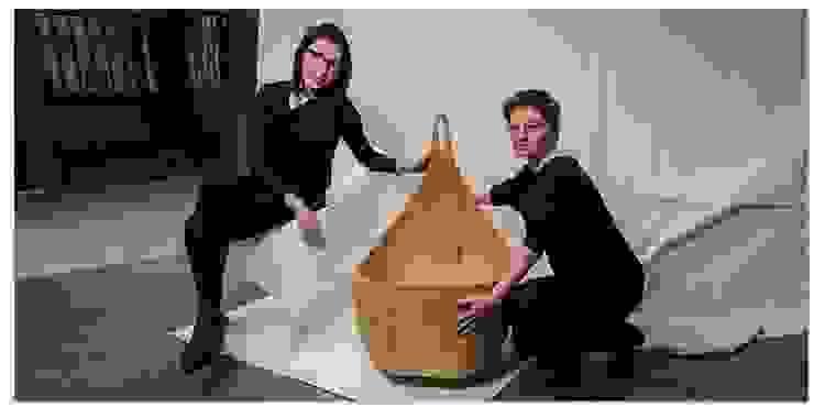 Leda - Culla/Baby Cradle di designfromall Scandinavo