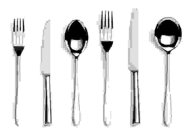 David Mellor 'Pride' Cutlery de David Mellor Moderno