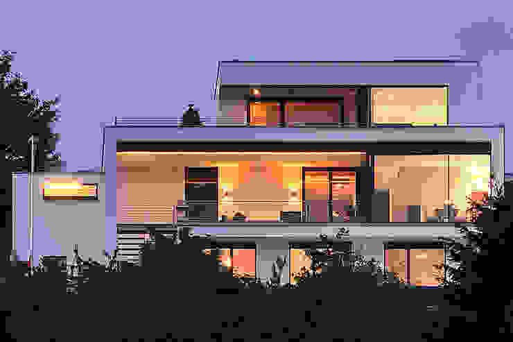 โดย wirges-klein architekten โมเดิร์น