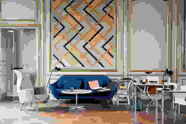 Sofa Favn od Mootic Design Store Skandynawski