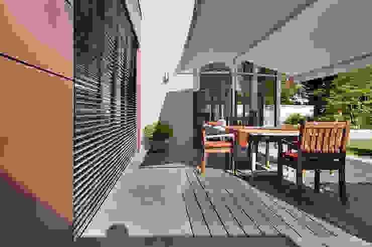 Modern houses by wirges-klein architekten Modern