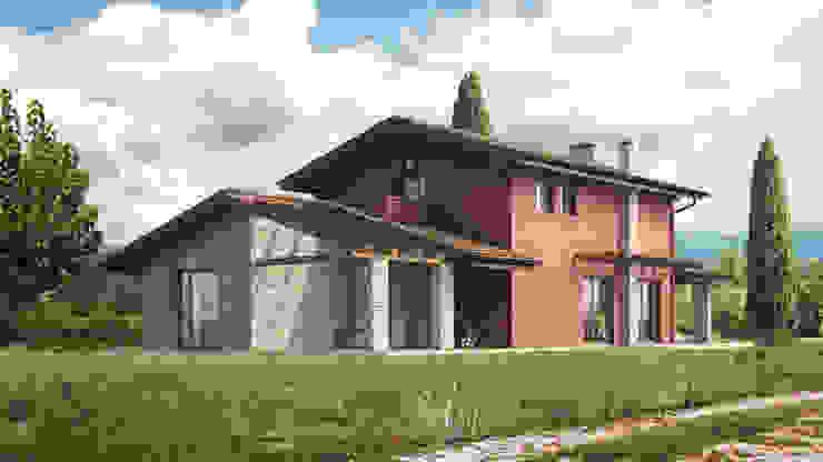 DomusGaia Classic style houses
