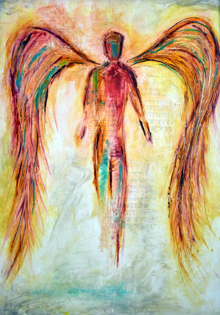 Galeria Ivan Guaderrama ArtworkPictures & paintings