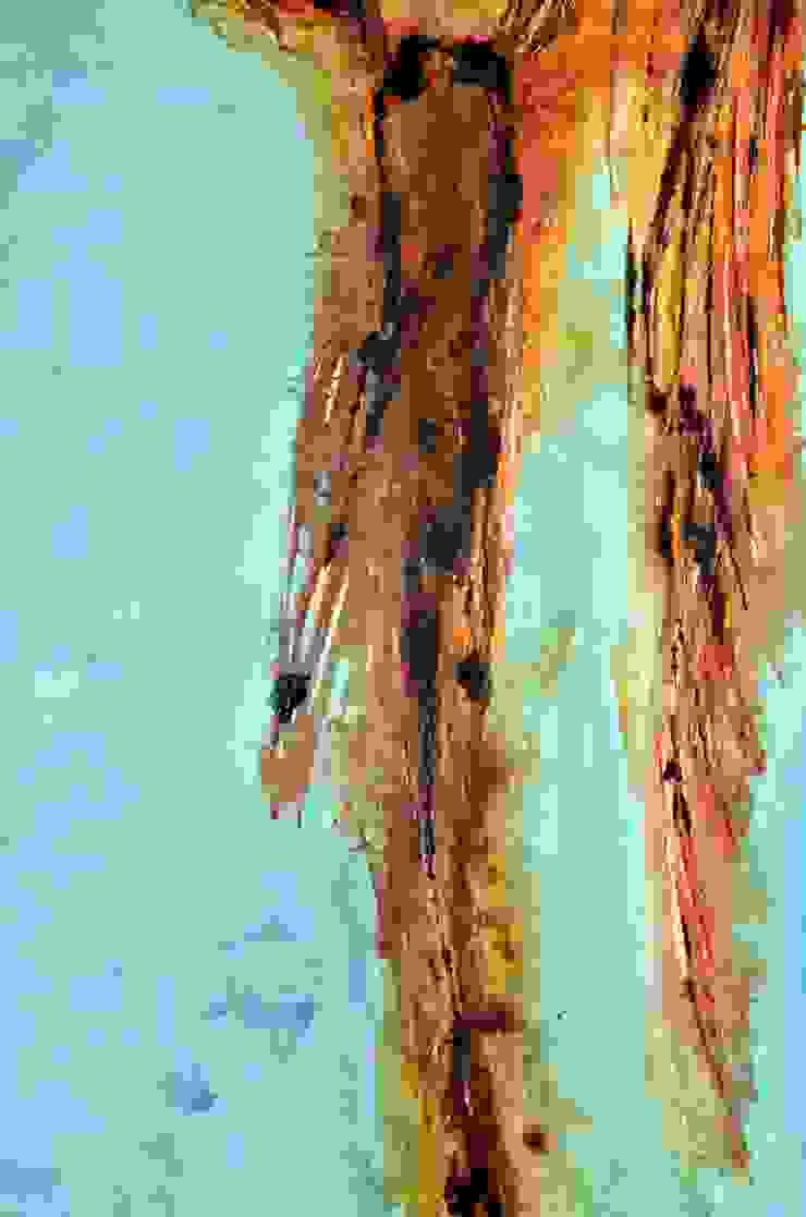 Obras de Ángeles de Galeria Ivan Guaderrama Minimalista