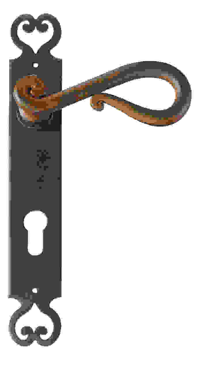 Traditional Door Handle Art.2200 Galbusera Giancarlo & Giorgio S.n.c. Puertas y ventanasPomos y accesorios
