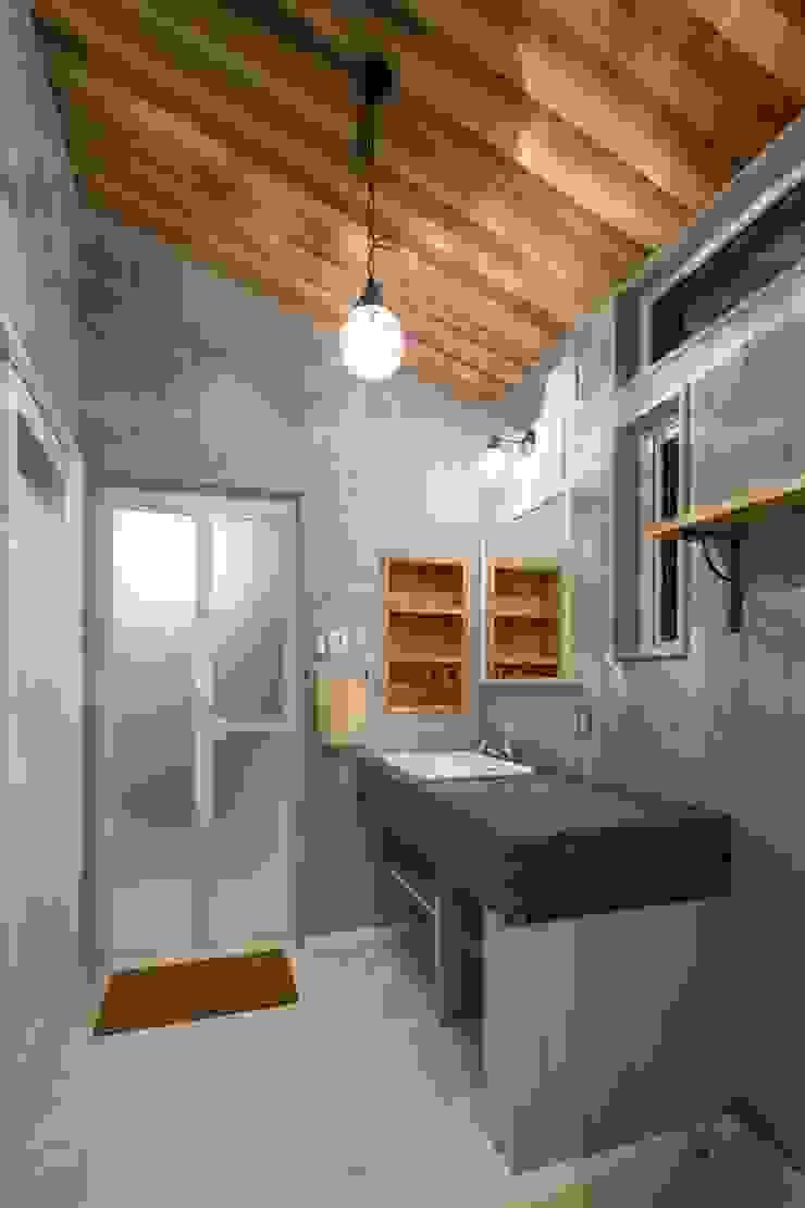 Y's HOUSE オリジナルスタイルの お風呂 の dwarf オリジナル