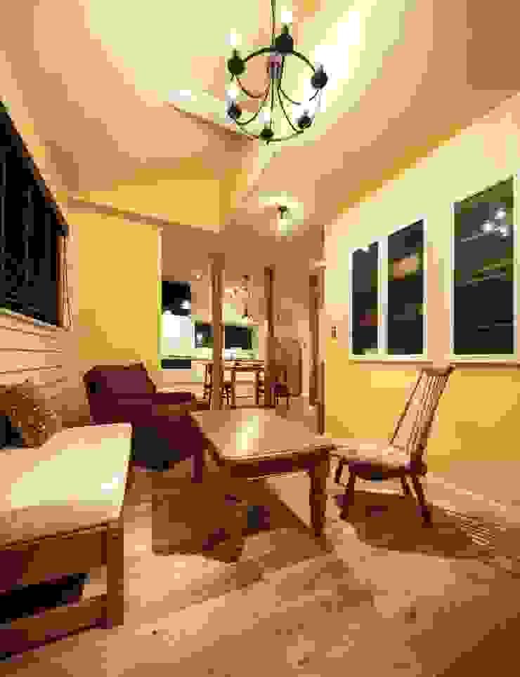livingroom after の dwarf