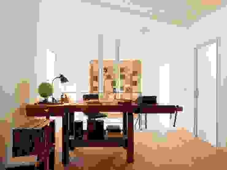 Villa Our Time DomusGaia Studio moderno