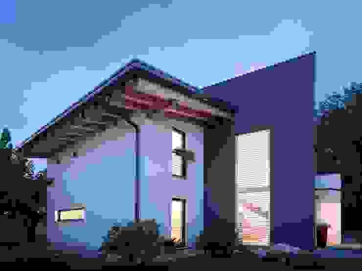 Modern Houses by DomusGaia Modern