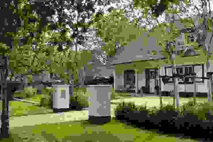 ENTREE Klassieke tuinen van Buro Ruimte & Groen Klassiek