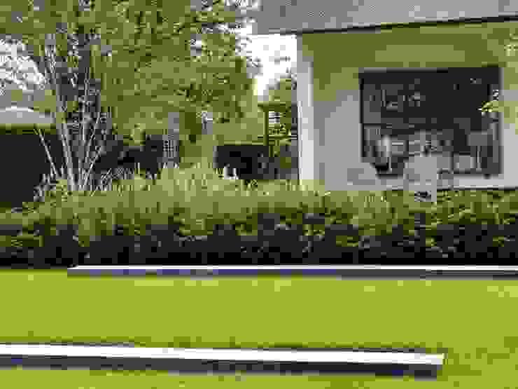 DOORKIJK Klassieke tuinen van Buro Ruimte & Groen Klassiek