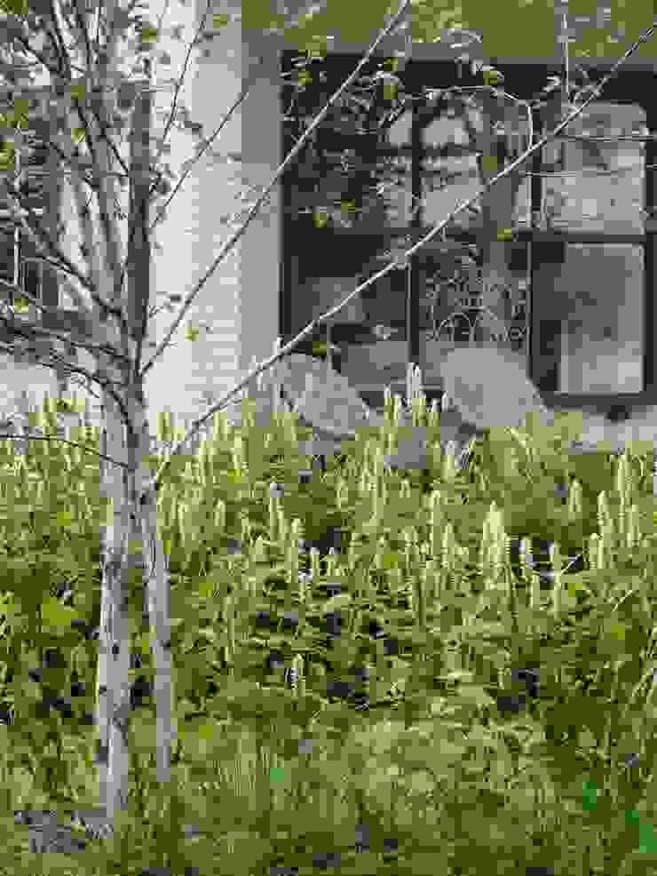 DETAIL Klassieke tuinen van Buro Ruimte & Groen Klassiek