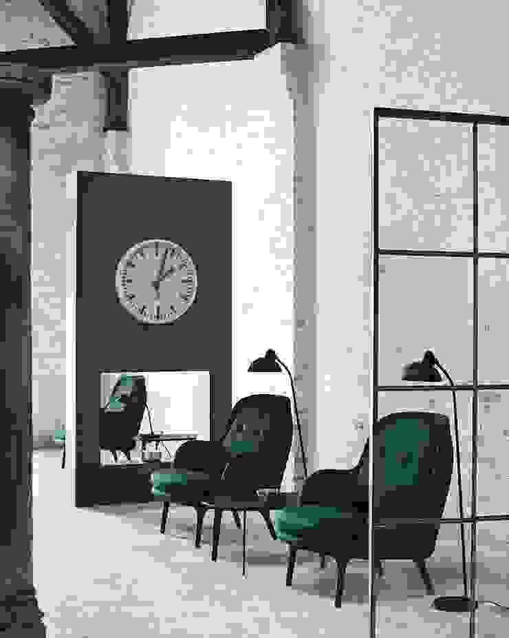 Fotel Fri™ od Mootic Design Store Skandynawski