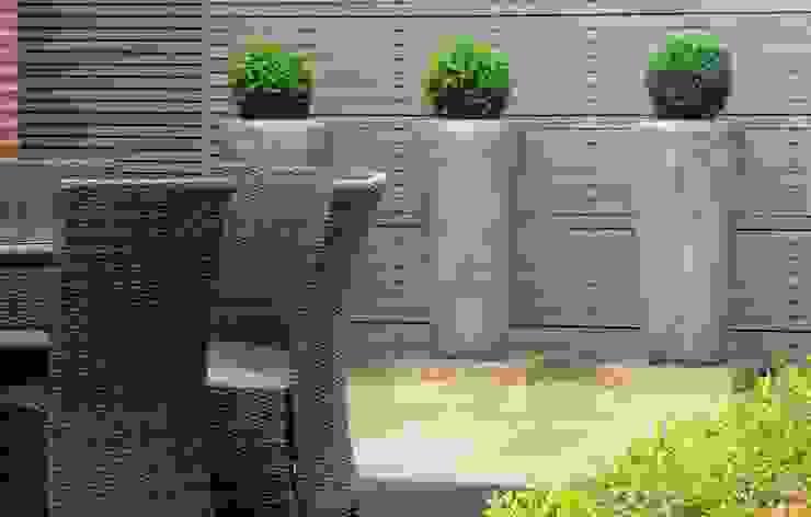 Fern Garden Garden Arts Tropical style garden