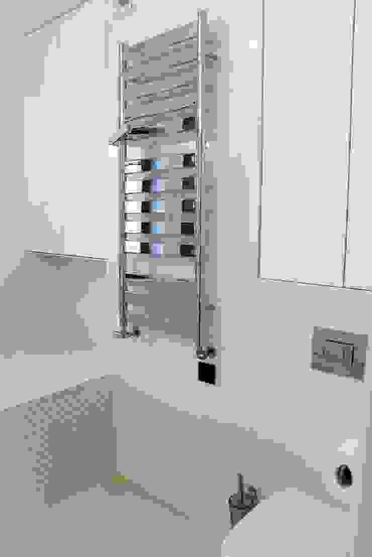 YNOX Architektura Wnętrz Moderne Badezimmer