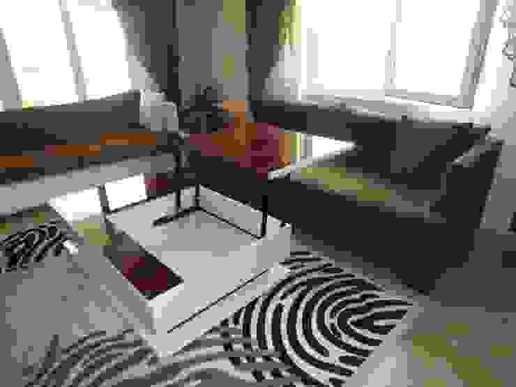 Akdeniz Dekorasyon Living roomSide tables & trays