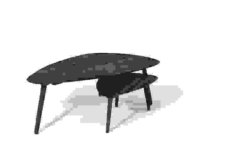 SOLIDMADE | Design Furniture SalasMesas de centro y auxiliares