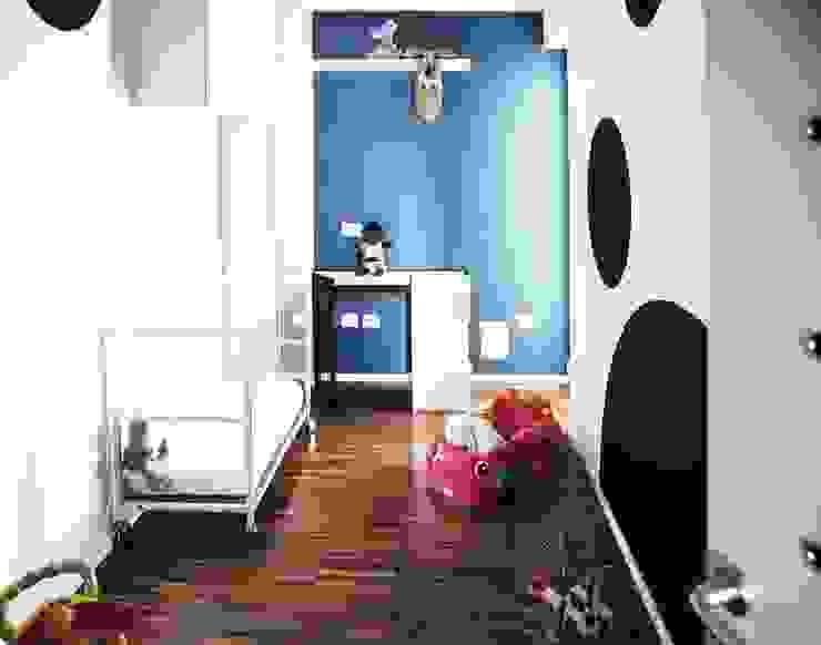 Moderne Kinderzimmer von Antonio Buonocore Modern