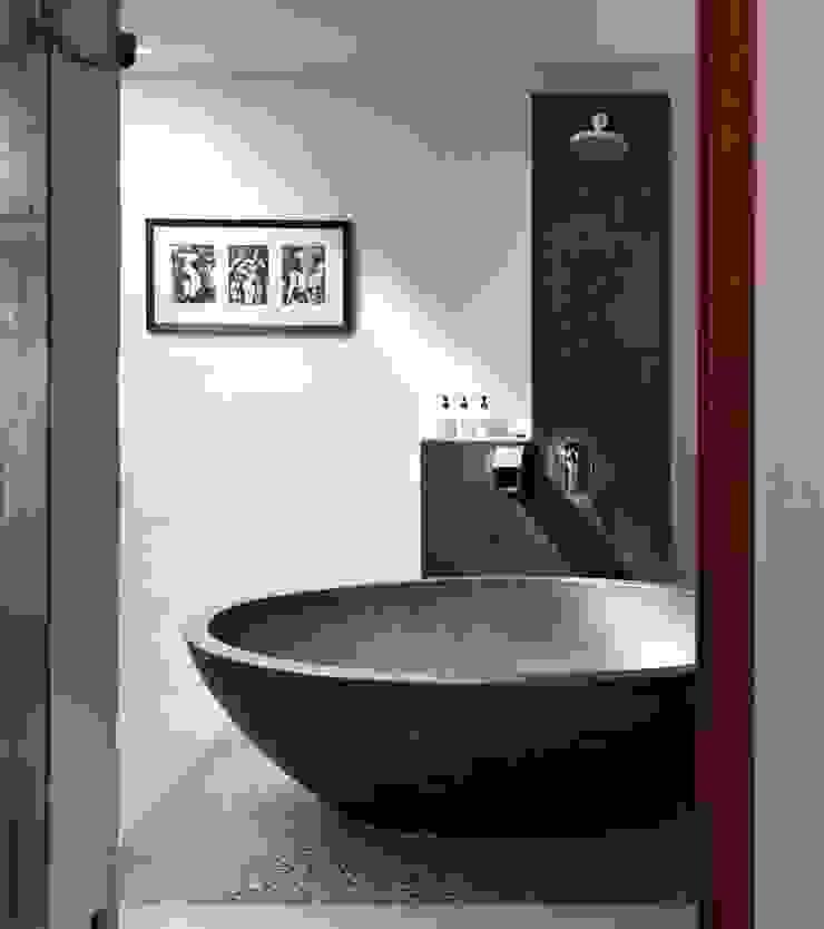 En-Suite Dormitorios de estilo mediterráneo de TG Studio Mediterráneo